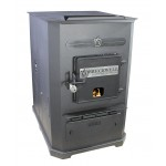 Breckwell - SP8500 Multi-Fuel Furnace