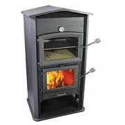 Indoor/Outdoor Wood Oven PW100
