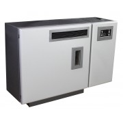 US Stove - 4840 Pellet Stove - 1,000 Sq. Ft.