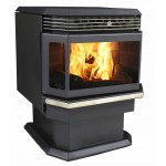 US Stove - 5660 Bay Front Pellet Stove - 2,200 Sq. Ft.