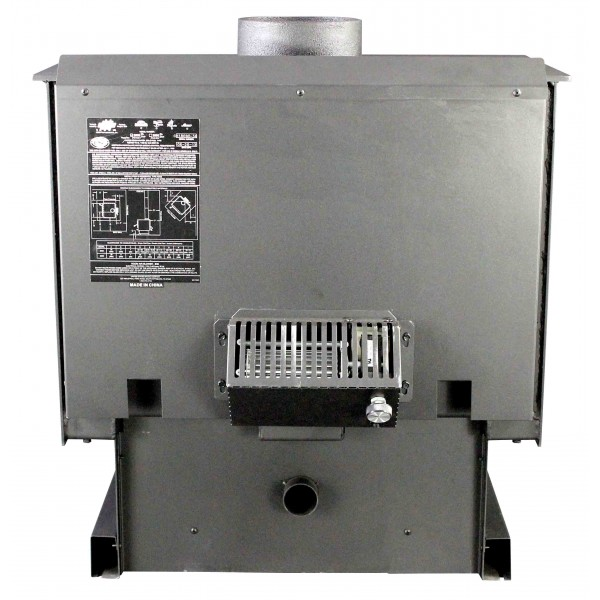 us stove wood stove sq ft - Us Stove