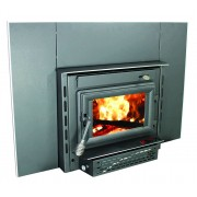 US Stove - 2200I Wood Stove Insert - 1,800 Sq. Ft.