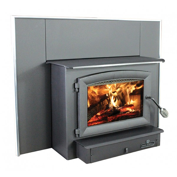 Breckwell - SW740I Wood Stove Insert