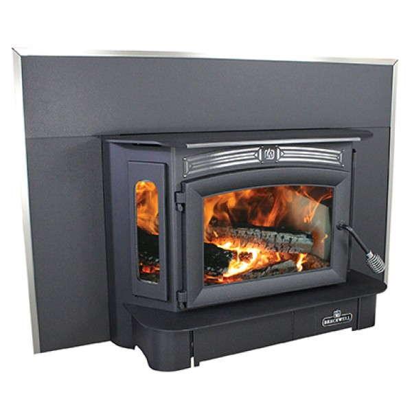 Breckwell - SW940I Wood Stove Insert