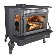 Breckwell - SW940L Wood Stove on Legs